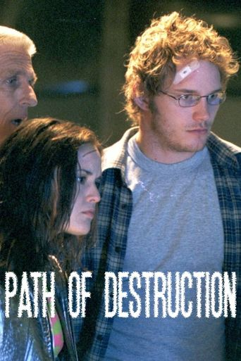 Path of Destruction Poster