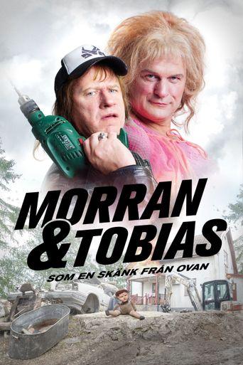 Morran & Tobias: Godsend Poster