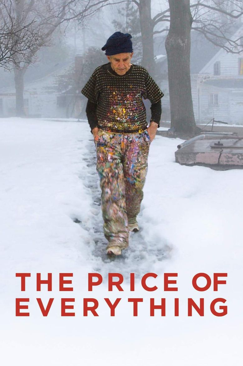 The Price of Everything Poster