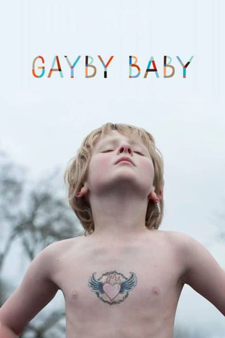 Watch Gayby Baby