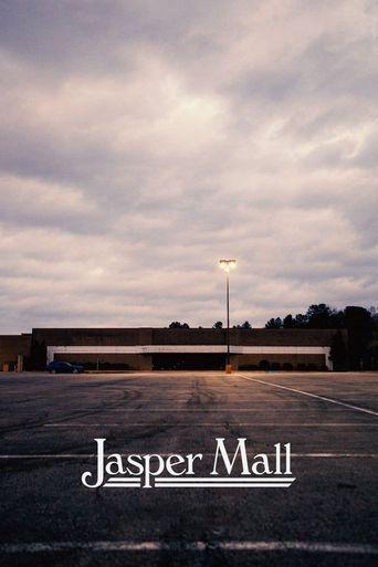 Jasper Mall Poster