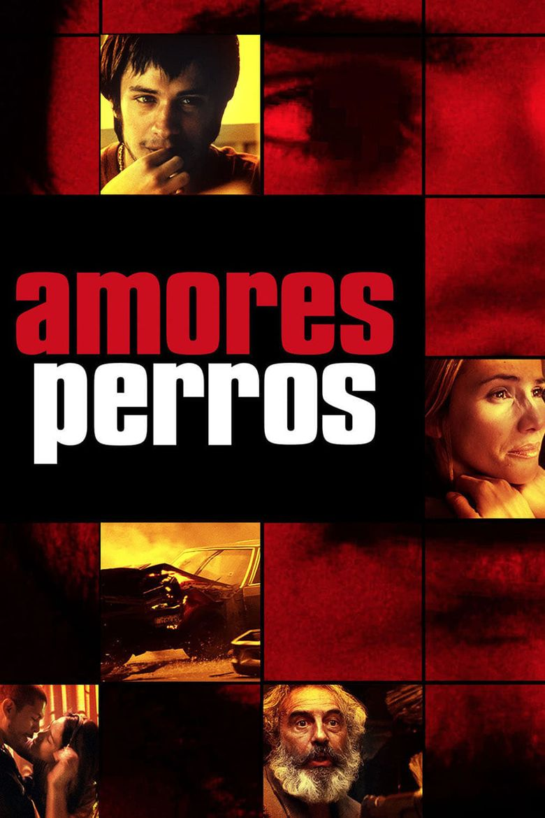 Amores Perros (2000) - Watch on Tribeca Short List, Tubi TV, Vudu