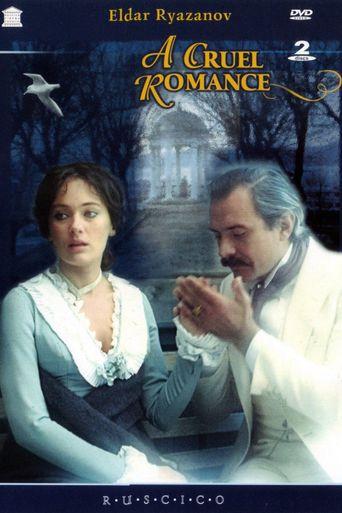 A Cruel Romance Poster