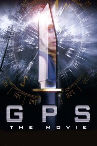 G.P.S. Poster