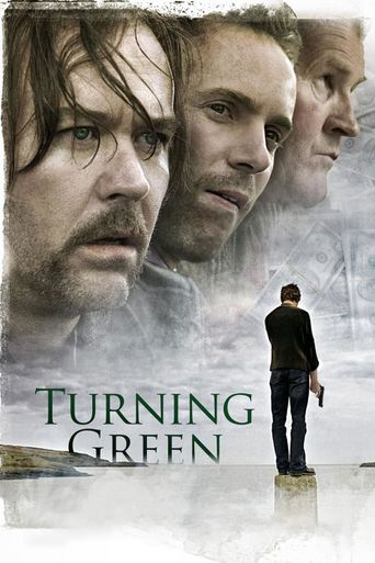 Turning Green Poster