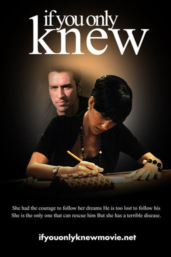If You Only Knew Poster