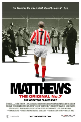 Matthews Poster