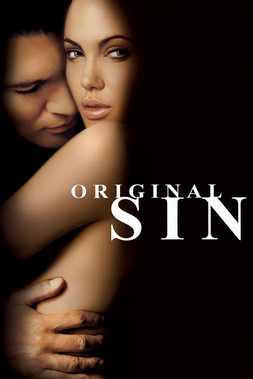 Original Sin Poster