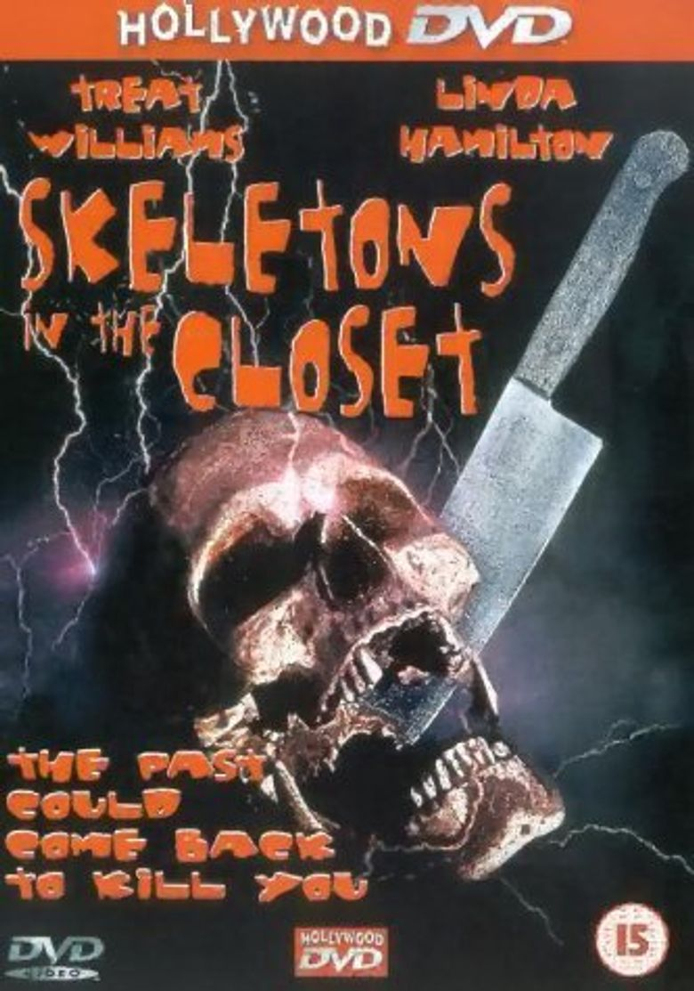 Skeletons In The Closet 2001 Where To Watch It Streaming