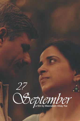 27 September Poster