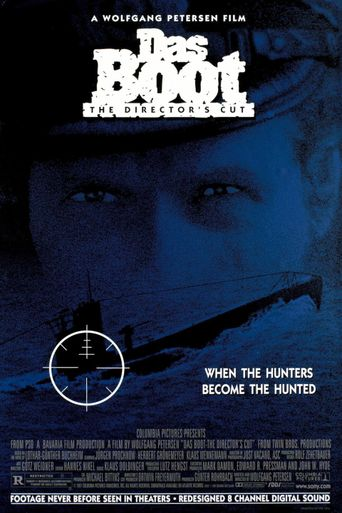Watch Das Boot