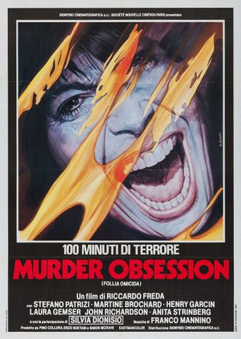 Watch Murder Obsession