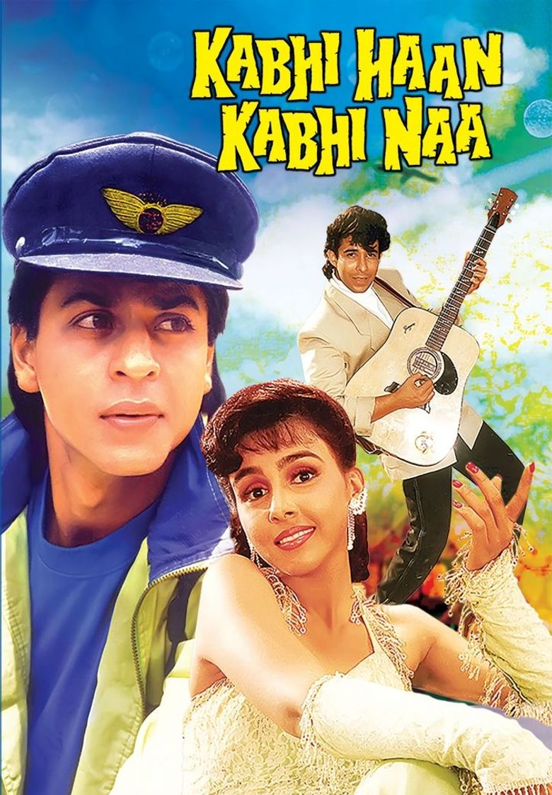 Watch Kabhi Haan Kabhi Naa