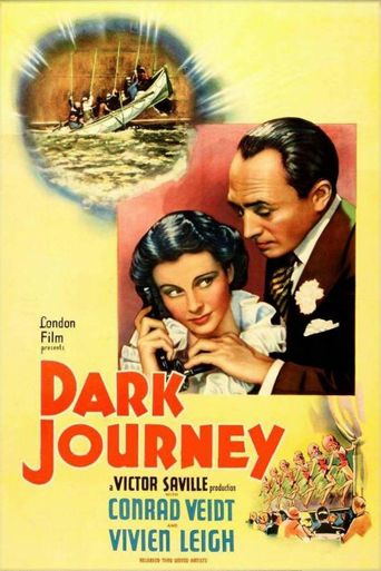 Watch Dark Journey