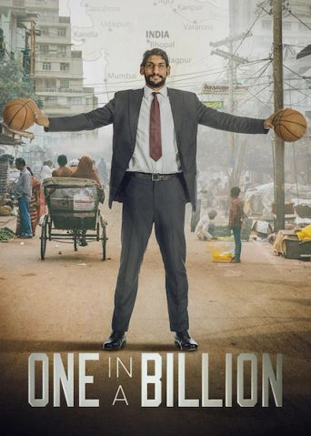 One in a Billion Poster