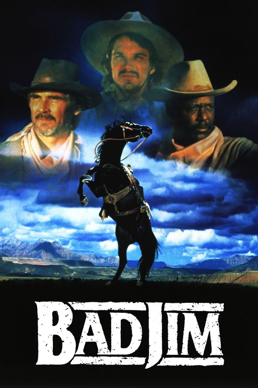 Bad Jim Poster