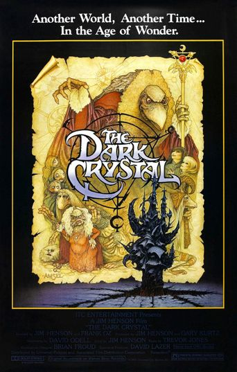 Watch The Dark Crystal