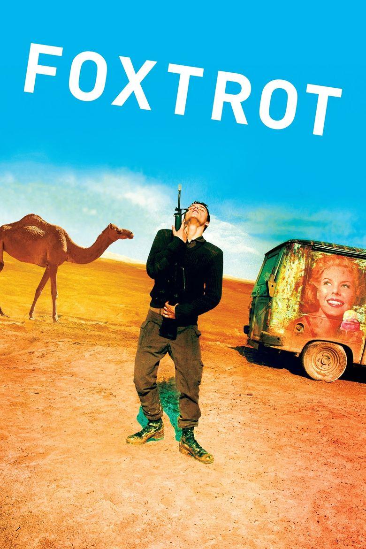 Foxtrot Poster
