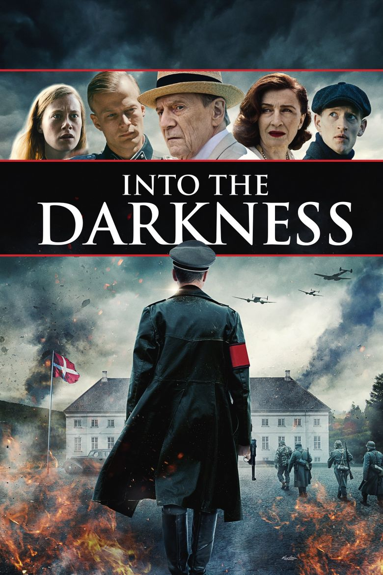 Into the Darkness Poster