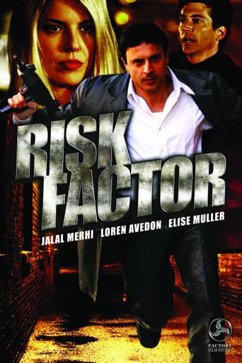 Risk Factor Poster