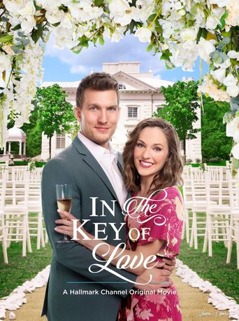 In the Key of Love Poster