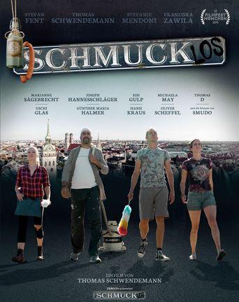 Schmucklos Poster