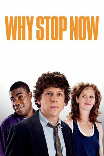 Watch Why Stop Now?