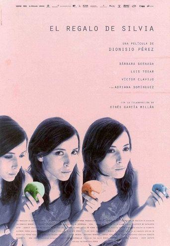 El regalo de Silvia Poster