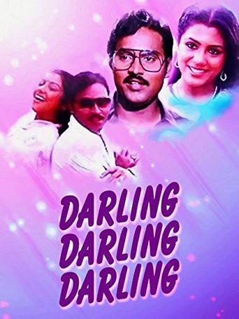 Darling, Darling, Darling Poster