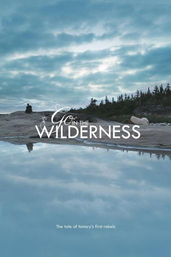 Go in the Wilderness Poster