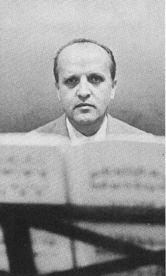Nino Rota: Between Cinema and Concert Poster