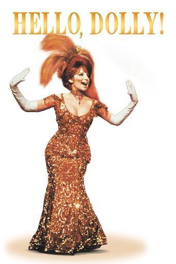 Hello, Dolly! Poster