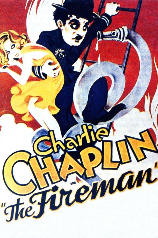 The Fireman Poster