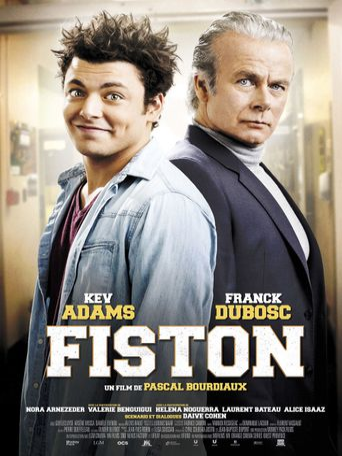 Fiston Poster