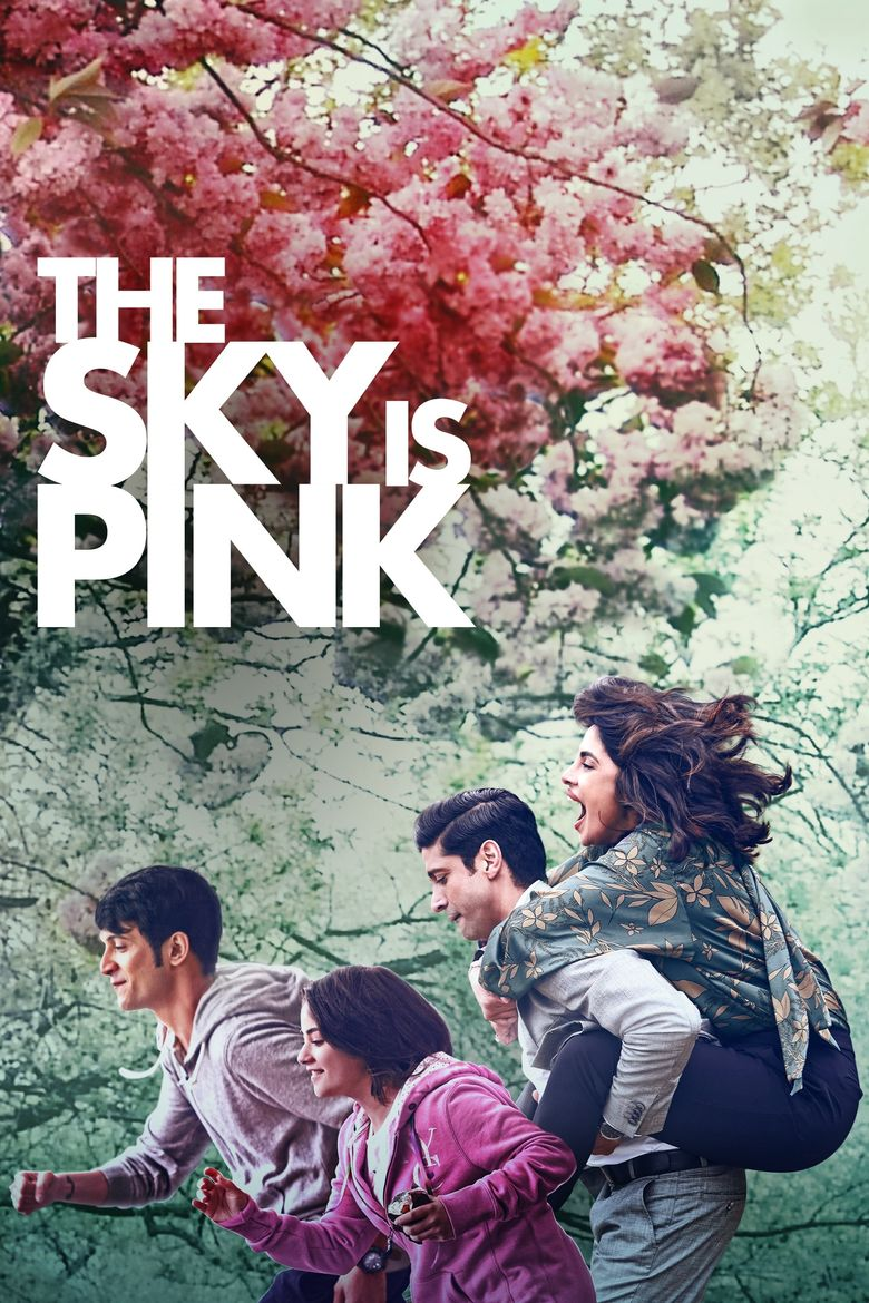 The Sky Is Pink (2019) - Watch on Netflix or Streaming Online ...