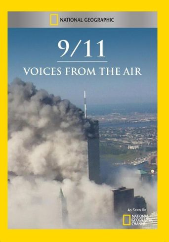 9/11: Voices From the Air Poster
