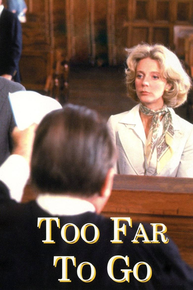 Too Far to Go Poster