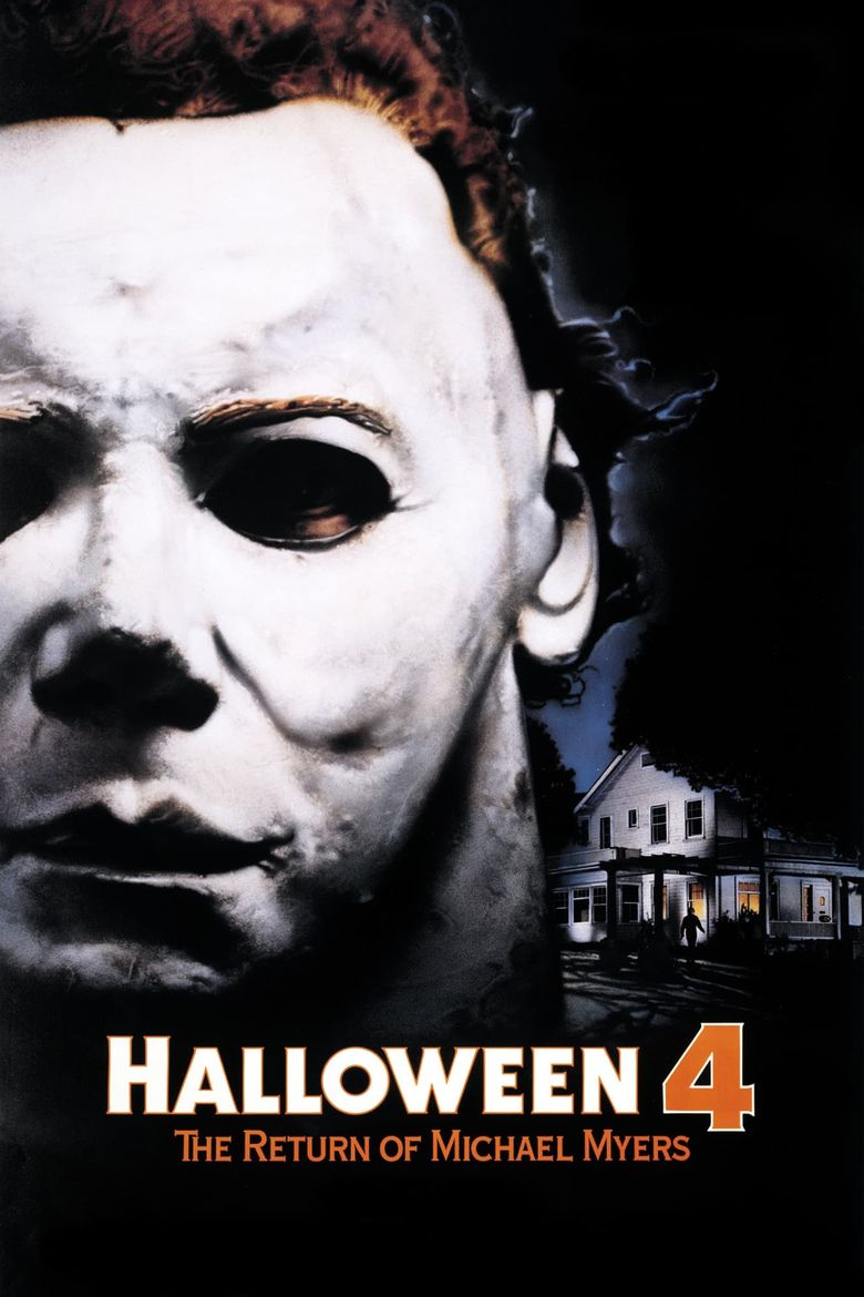 Watch Halloween 4: The Return of Michael Myers