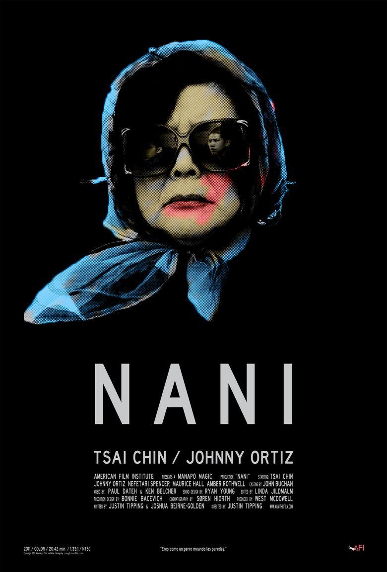 Nani Poster