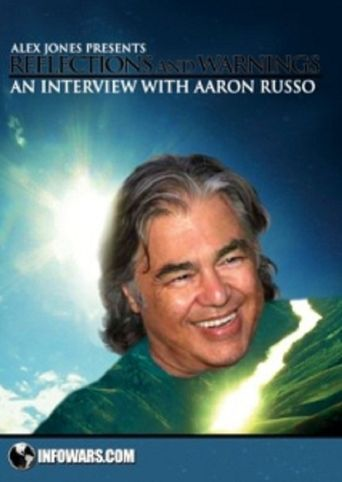 Reflections And Warnings: An Interview With Aaron Russo Poster