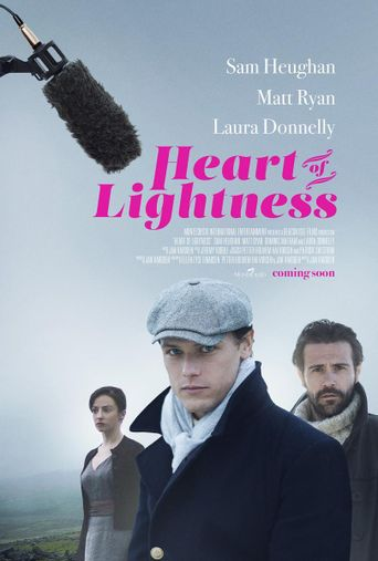 Heart of Lightness Poster