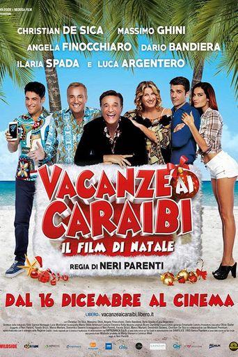 Vacanze ai Caraibi Poster