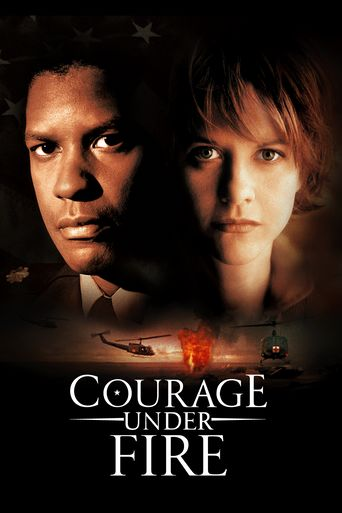 Watch Courage Under Fire