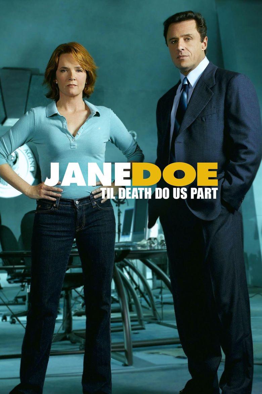 Jane Doe: Til Death Do Us Part Poster