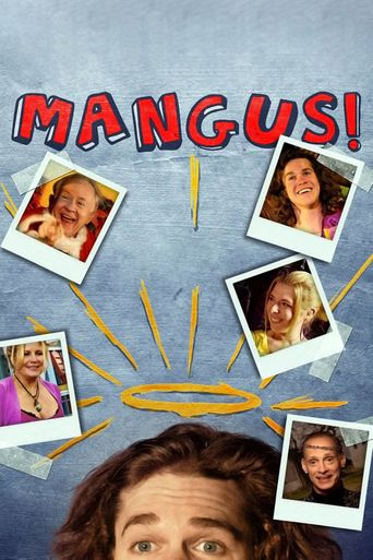 Watch Mangus!