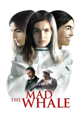The Mad Whale Poster