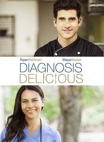 Diagnosis Delicious Poster
