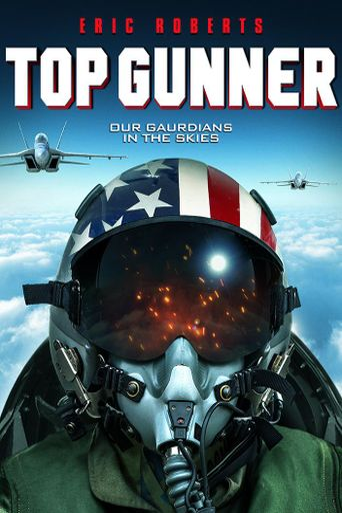 Top Gunner Poster