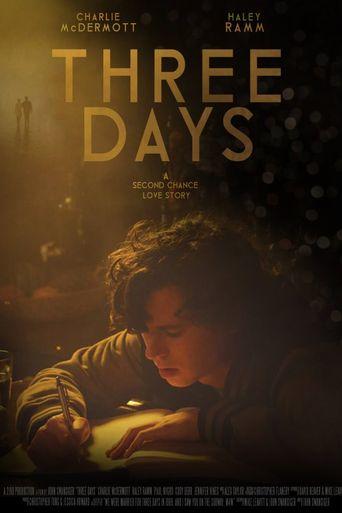 Three Days Poster