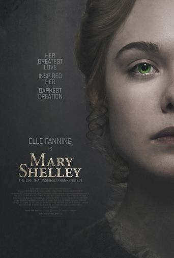 Watch Mary Shelley